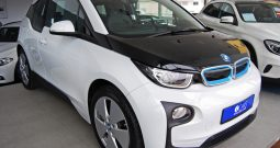BMW i3 + Pack Comfort Advanced