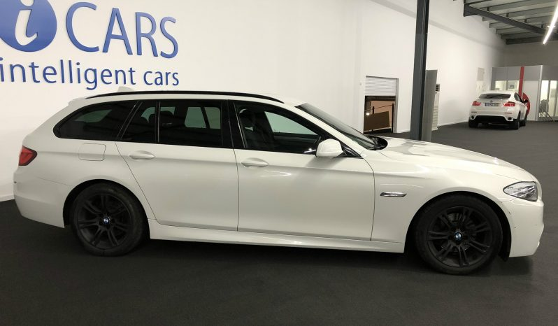 BMW 520 Pack M Hed Up cheio