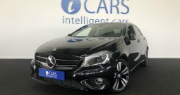Mercedes-Benz A 200 Urban