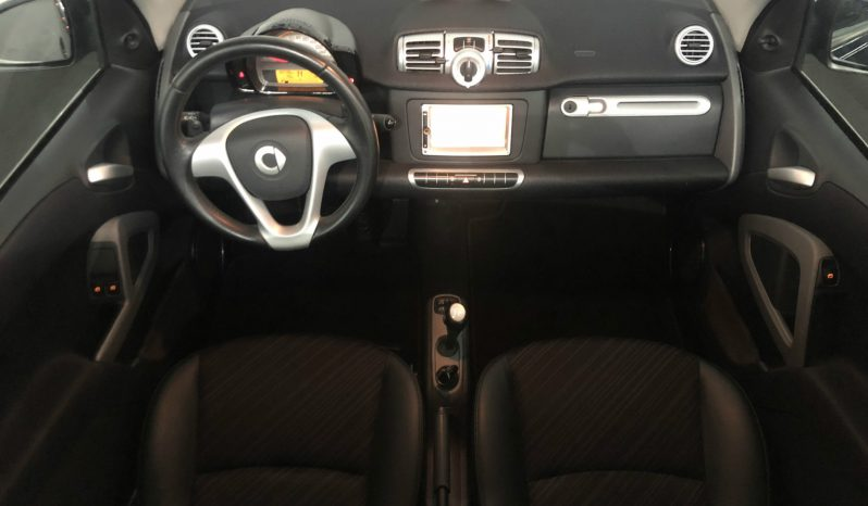 Smart ForTwo Pulse cheio