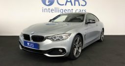BMW 420 Sport Coupe