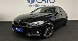 BMW 420 Grand Coupe